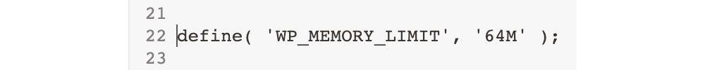 define memory